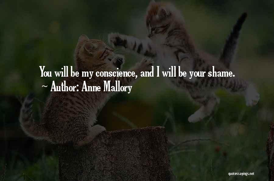 Anne Mallory Quotes 1079106