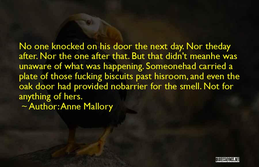 Anne Mallory Quotes 264867