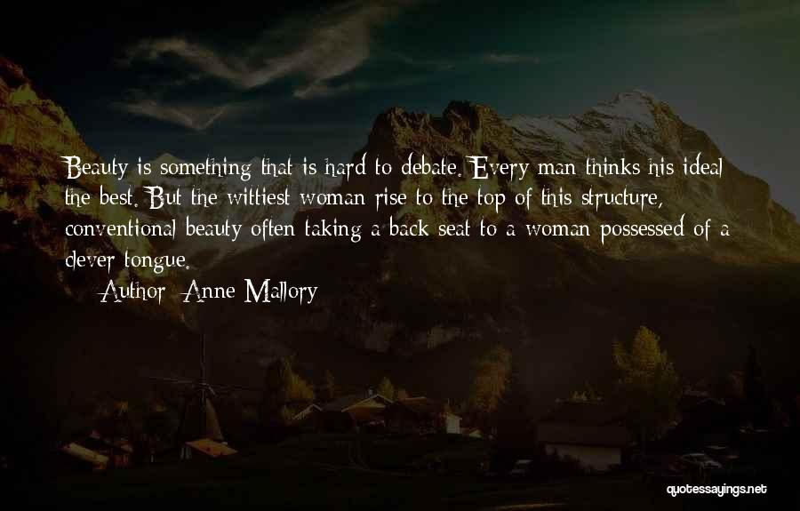 Anne Mallory Quotes 449908