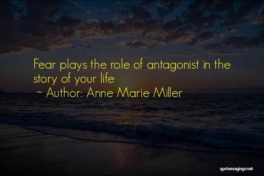 Anne Marie Miller Quotes 1175689