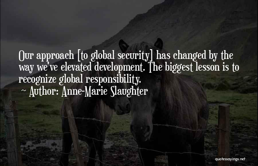 Anne-Marie Slaughter Quotes 1363490