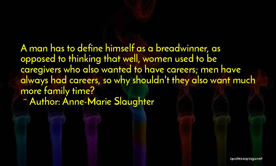Anne-Marie Slaughter Quotes 1942613