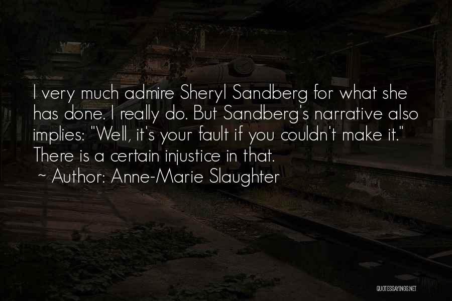 Anne-Marie Slaughter Quotes 2023290