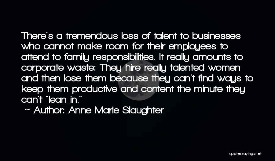Anne-Marie Slaughter Quotes 2073142