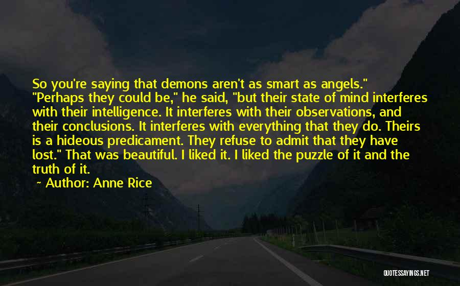 Anne Rice Quotes 1914966