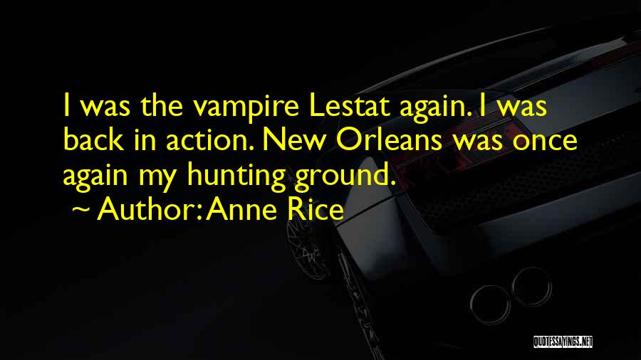 Anne Rice Quotes 2102022
