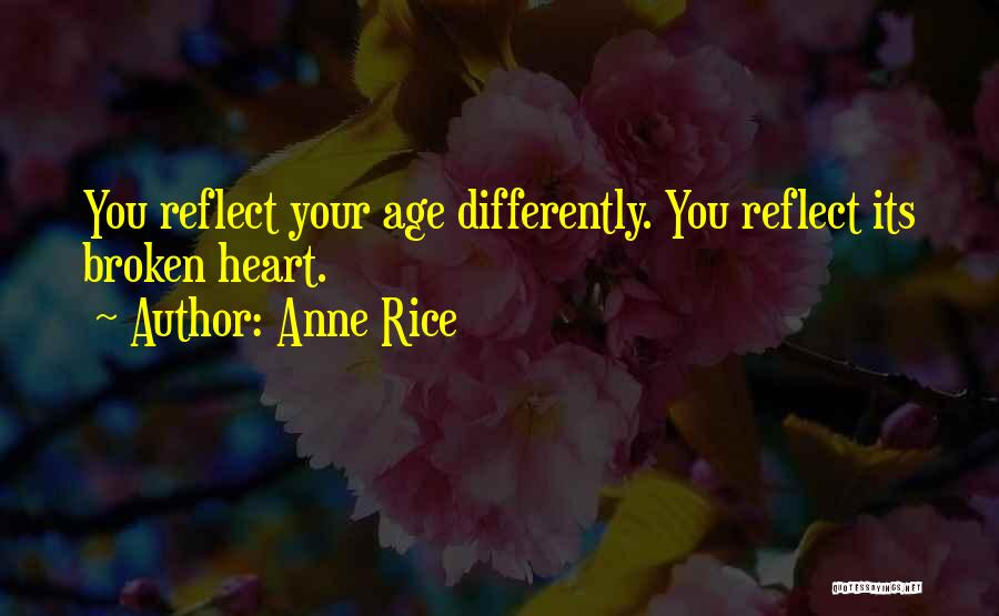 Anne Rice Quotes 80086