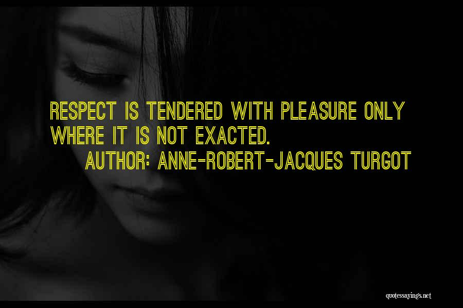 Anne-Robert-Jacques Turgot Quotes 1245136