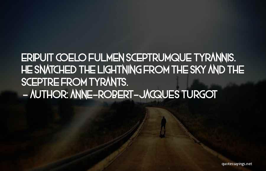 Anne-Robert-Jacques Turgot Quotes 1407711