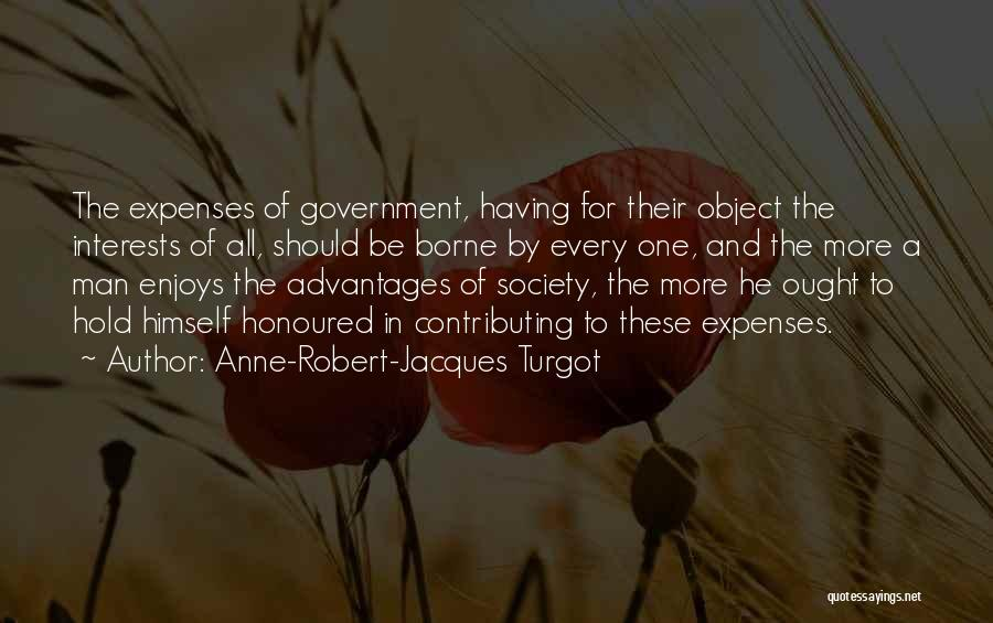 Anne-Robert-Jacques Turgot Quotes 1447295