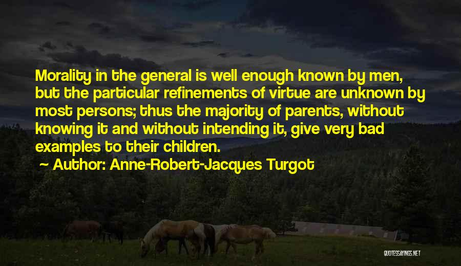 Anne-Robert-Jacques Turgot Quotes 1514278