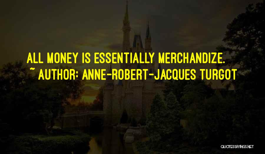 Anne-Robert-Jacques Turgot Quotes 1786664