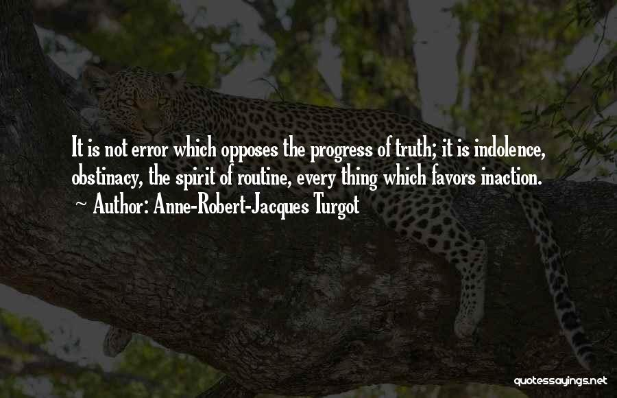 Anne-Robert-Jacques Turgot Quotes 550521