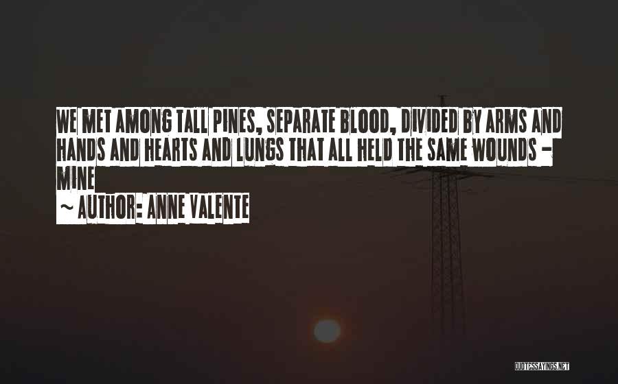 Anne Valente Quotes 2071510