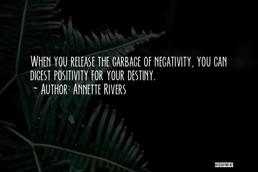 Annette Rivers Quotes 283479