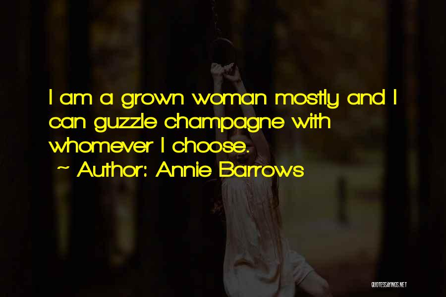 Annie Barrows Quotes 1239677