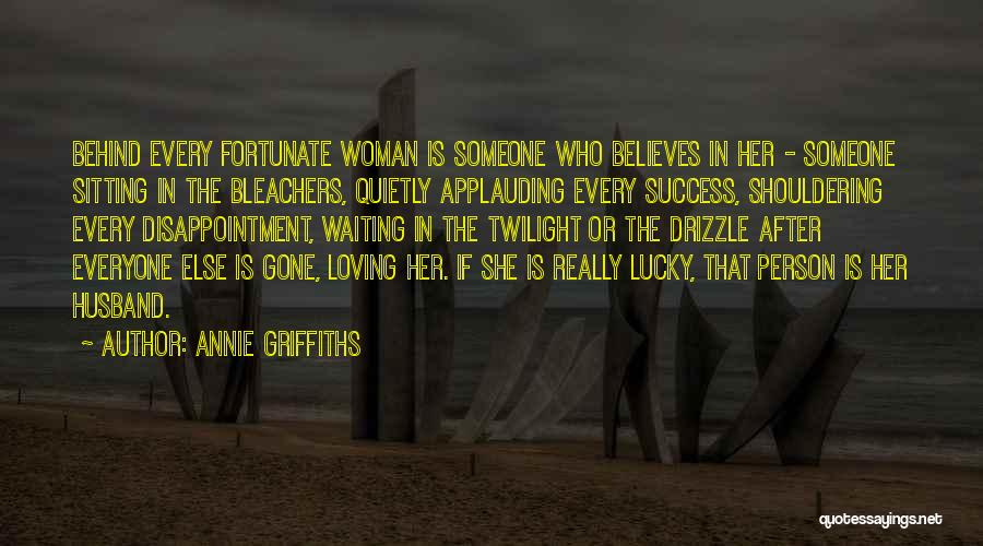 Annie Griffiths Quotes 1848657