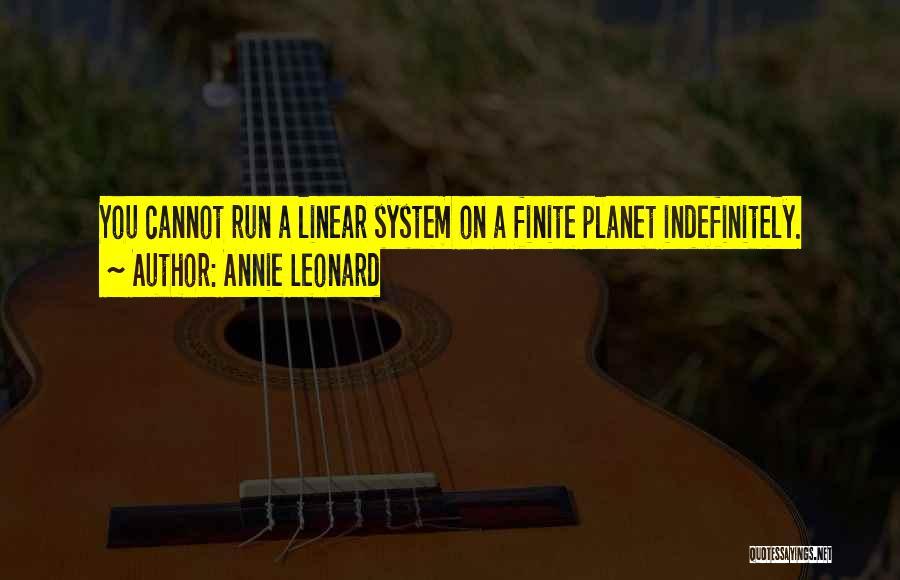 Annie Leonard Quotes 140200