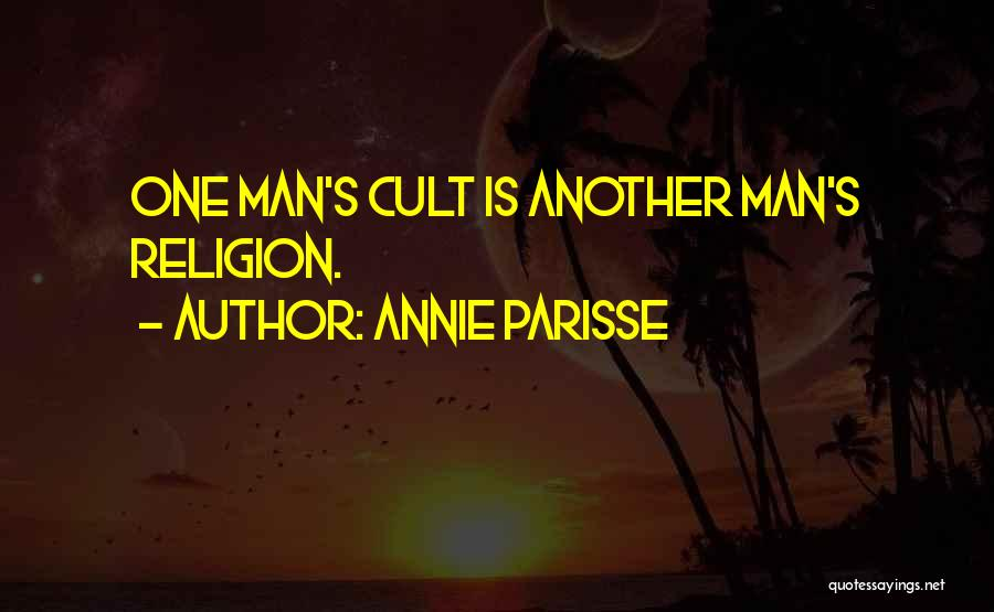 Annie Parisse Quotes 1792024