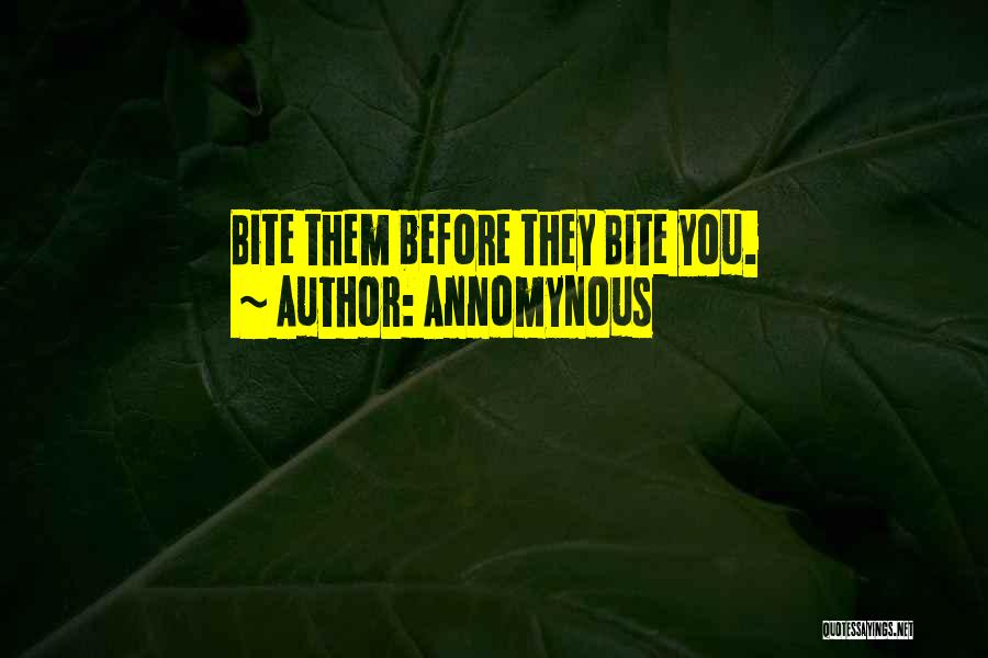 Annomynous Quotes 1417145