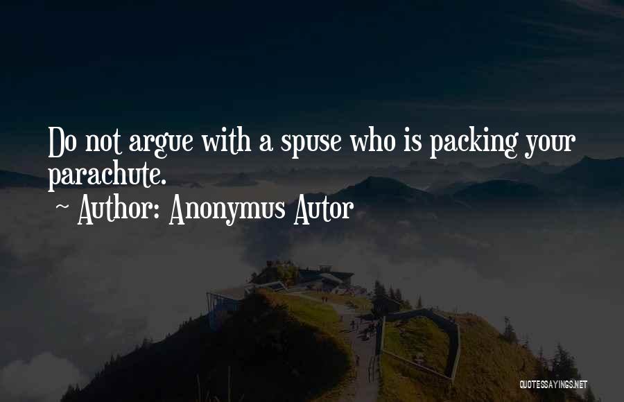 Anonymus Autor Quotes 1756014