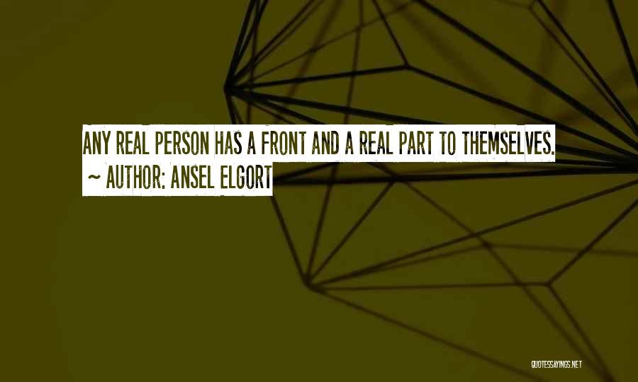 Ansel Elgort Quotes 1905132