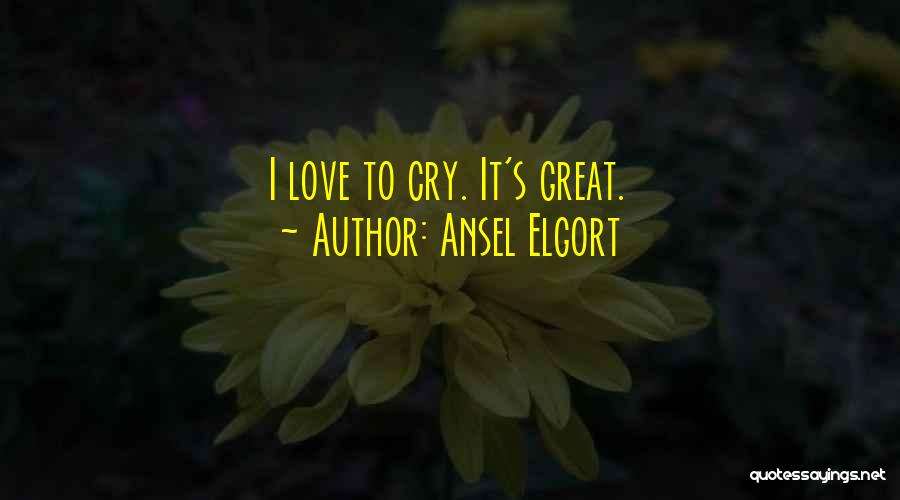Ansel Elgort Quotes 2117331