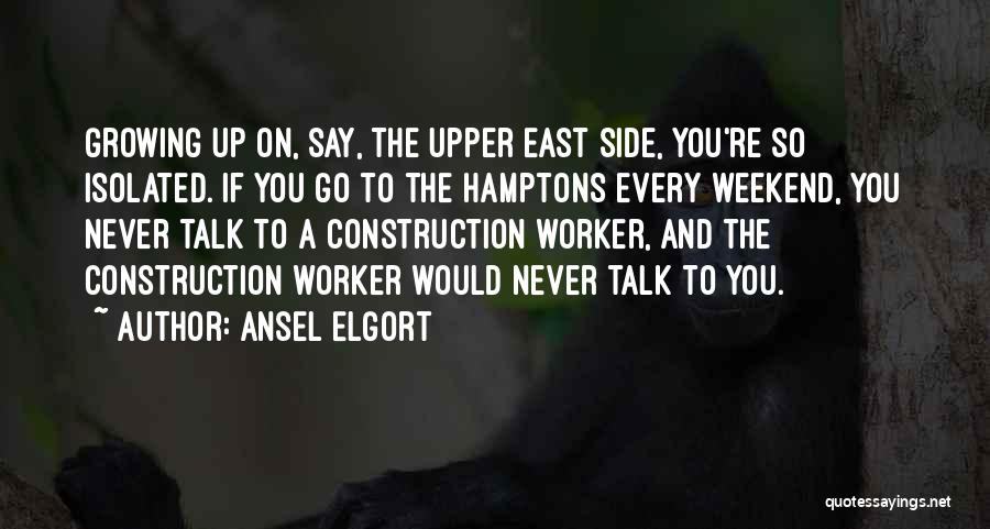 Ansel Elgort Quotes 2196806