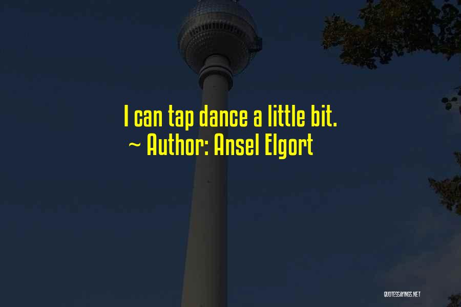 Ansel Elgort Quotes 419667