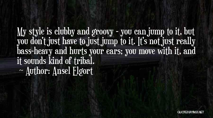 Ansel Elgort Quotes 478752