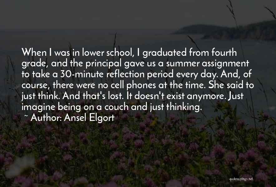 Ansel Elgort Quotes 576688