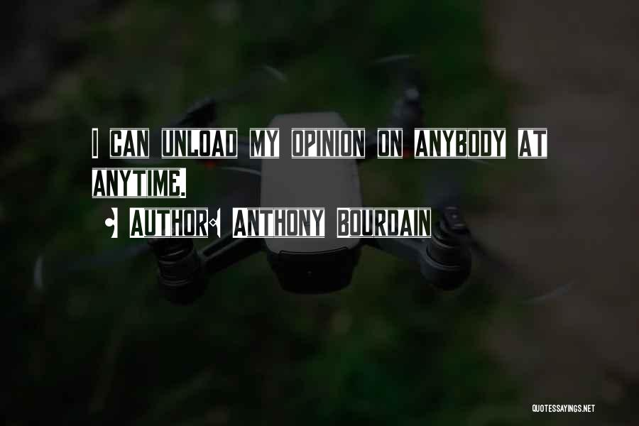 Anthony Bourdain Quotes 1155077