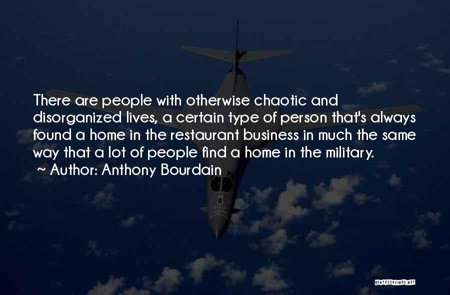 Anthony Bourdain Quotes 1513563