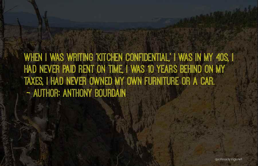 Anthony Bourdain Quotes 186150