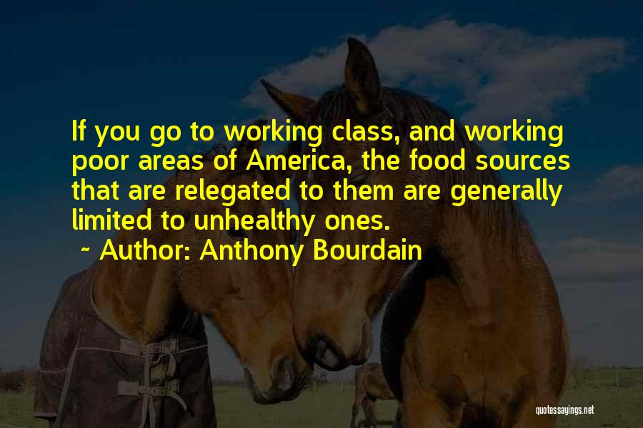 Anthony Bourdain Quotes 189118