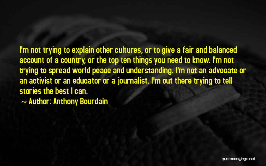 Anthony Bourdain Quotes 2026086