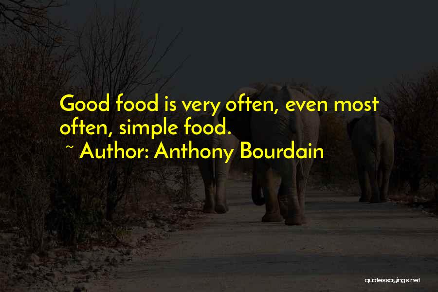 Anthony Bourdain Quotes 2118086
