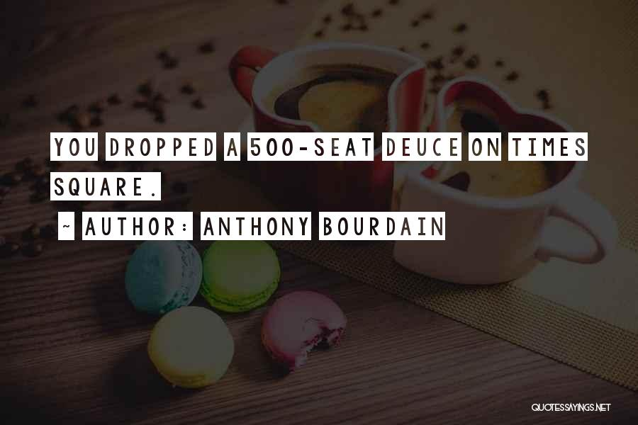 Anthony Bourdain Quotes 2263253