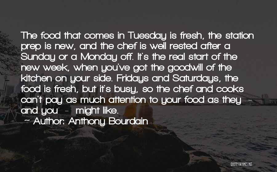 Anthony Bourdain Quotes 248601