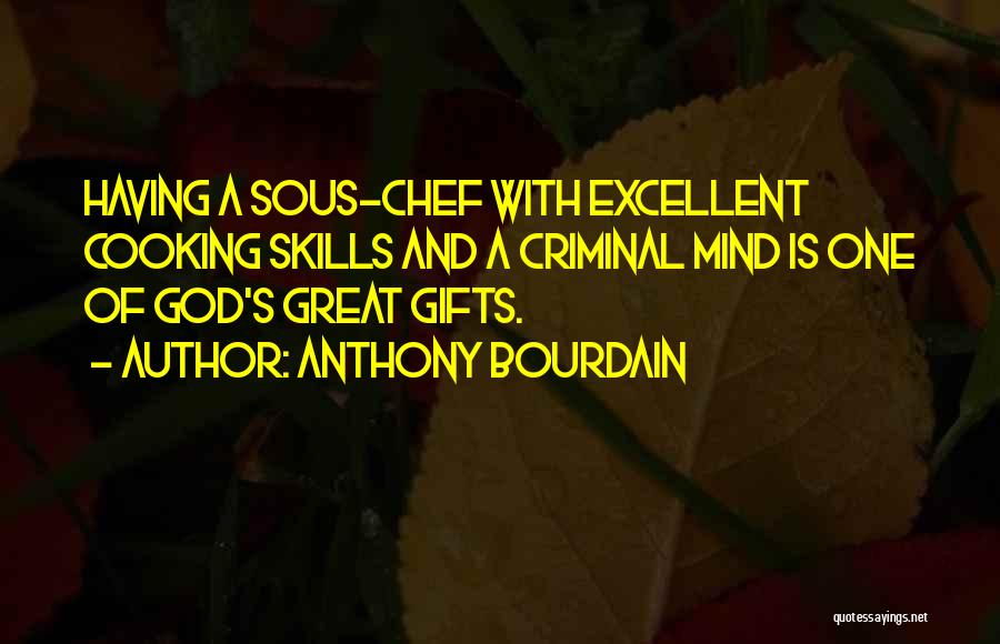 Anthony Bourdain Quotes 738976