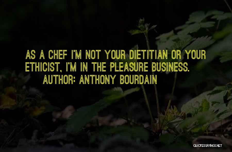 Anthony Bourdain Quotes 751396