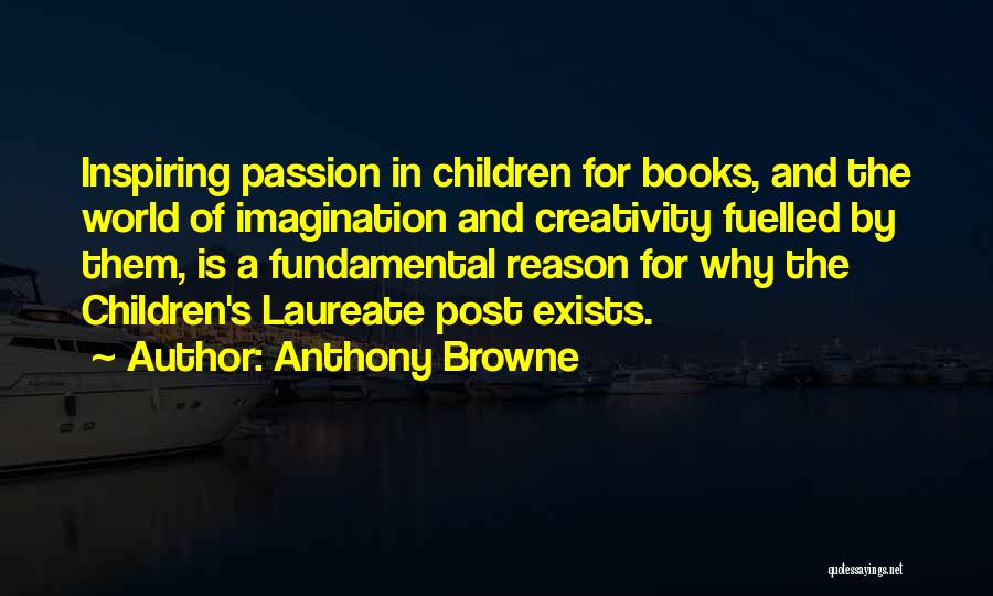 Anthony Browne Quotes 1153791