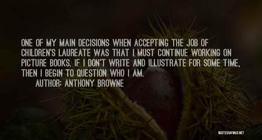 Anthony Browne Quotes 1258680