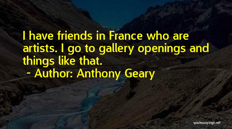 Anthony Geary Quotes 1106274