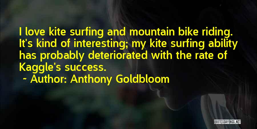 Anthony Goldbloom Quotes 1262404