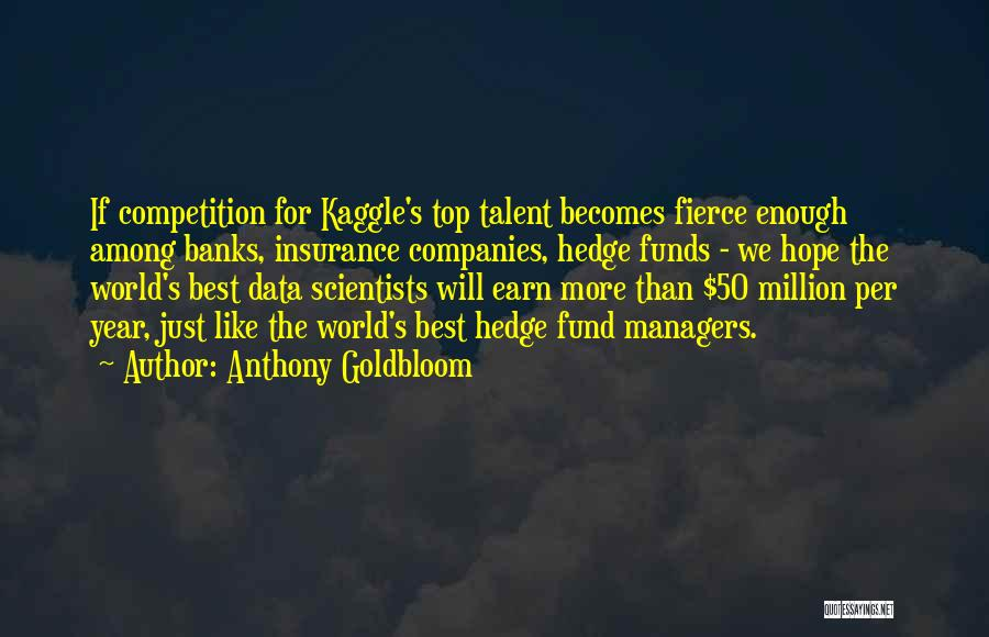 Anthony Goldbloom Quotes 1554728