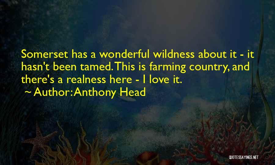 Anthony Head Quotes 1913508