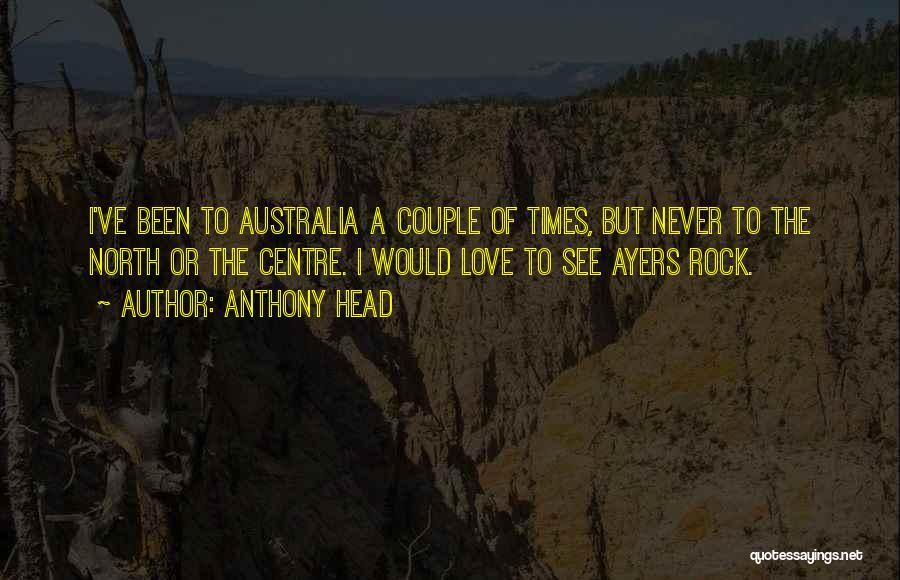 Anthony Head Quotes 2228942