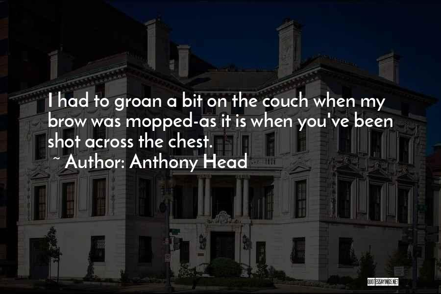 Anthony Head Quotes 757373