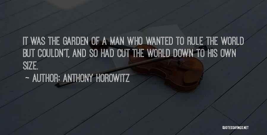 Anthony Horowitz Quotes 1660015